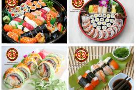 正宗寿司培训班-学做寿司-寿司培训哪家好--哪里有寿司培训学校
