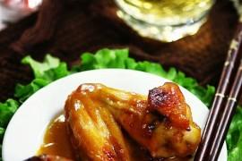 泰式烤翅:鸡翅里的泰国风情
