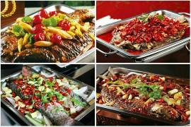 杭州哪里有烤鱼培训班_杭州烤鱼培训学习哪家好