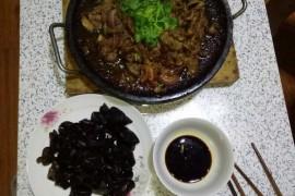 石锅烤肉的做法_家常石锅烤肉的做法【图】