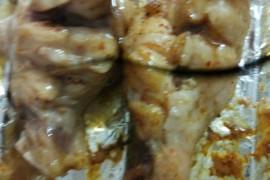烤鸡翅根的做法_家常烤鸡翅根的做法【图】