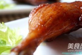 烤鸭腿的做法_家常烤鸭腿的做法【图】