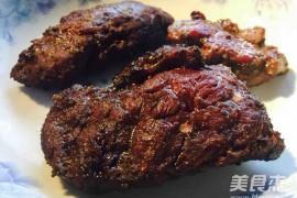 烤袋鼠肉的做法_家常烤袋鼠肉的做法【图】