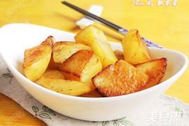 烤洋芋的做法_家常烤洋芋的做法【图】