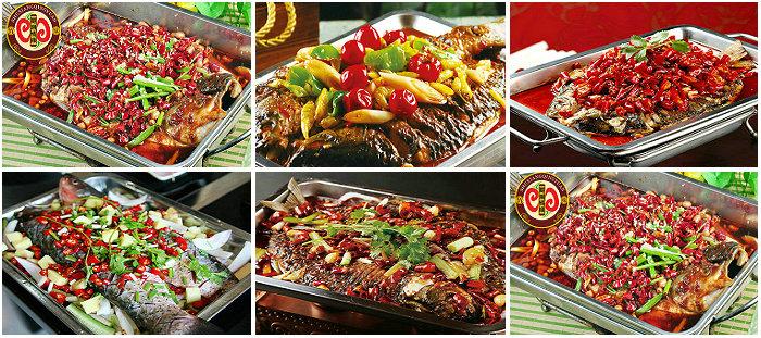 【杭州烤鱼培训班】哪里有学习做诸葛烤鱼-学烤鱼