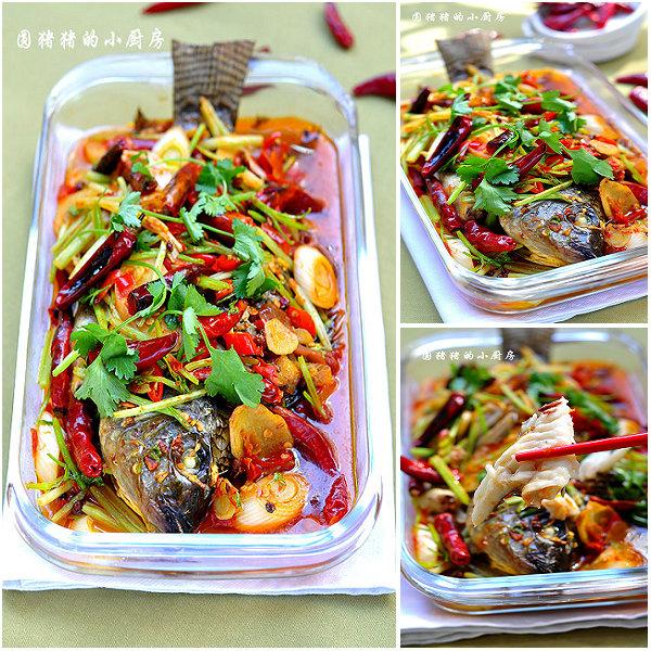 美味烤鱼的做法_美味烤鱼怎么做【天下美食】