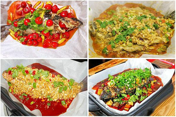 杭州烤鱼培训班:纸上烤鱼培训_重庆纸上烤鱼学习