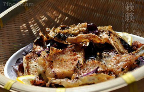 在家如何做烤鱼?推荐十种烤鱼做法大全