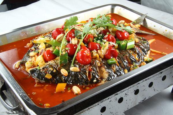 杭州哪里学做烤鱼最好吃?学费多少钱